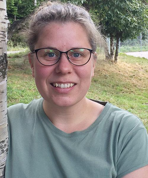 Janette Sandtorp