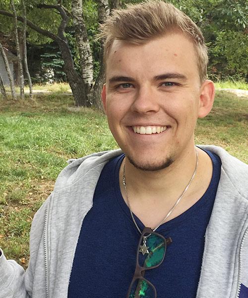 Marcus Østby