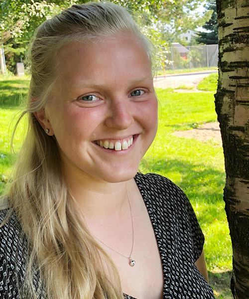 Hannah Hardang Kobbevik