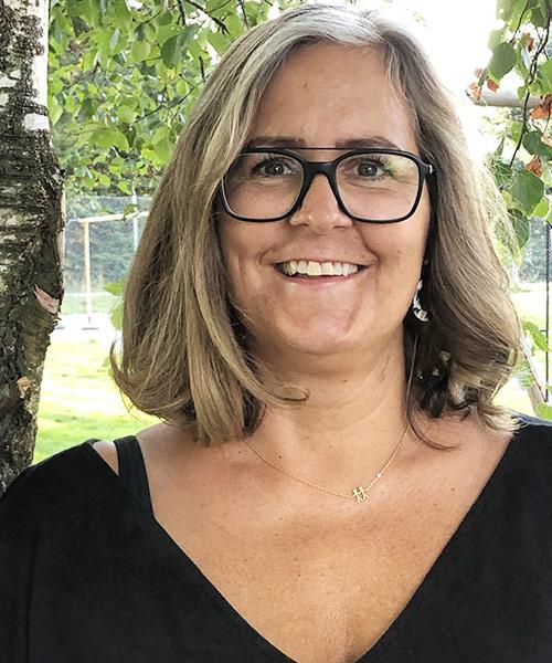 Hege Elisabeth Oustorp
